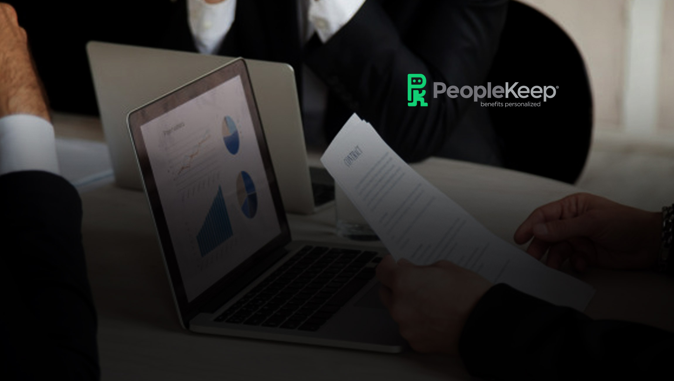 PeopleKeep Releases Third Annual Report Detailing User Trends For The Qualified Small Employer HRA
