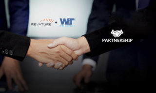 Revature Partners with Women in Technology (WIT) to Better Attract and Retain Female Tech Talent