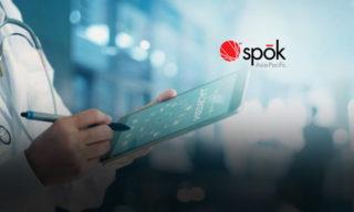 Spok Announces New Name and Advanced Capabilities for Its Cloud-Native Enterprise Communications Platform