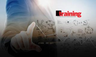 Training magazine Ranks 2020 Training Top 125 Organizations