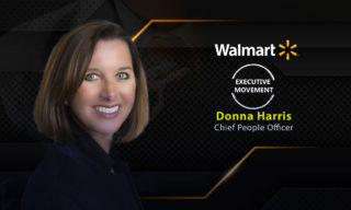 Walmart Gets New Chief People Officer
