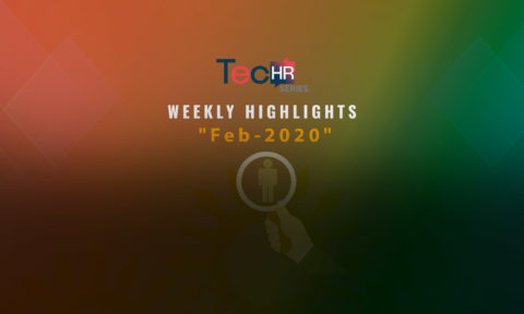 A Week in HR Tech – TecHR Round-up for 10th February 2020 - Featuring Ricoh, Nintex, Hireology, and More