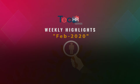 A Week in HR Tech – TecHR Round-up for 17th February 2020 - Featuring Teamviewer, Laserfiche, Amazon, and More