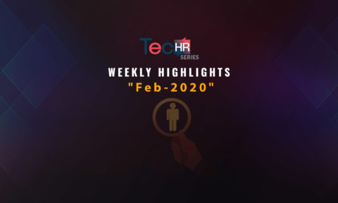 A Week in HR Tech – TecHR Round-up for 24th February 2020 - Featuring Betterworks, Indeed, Instant Teams, and More