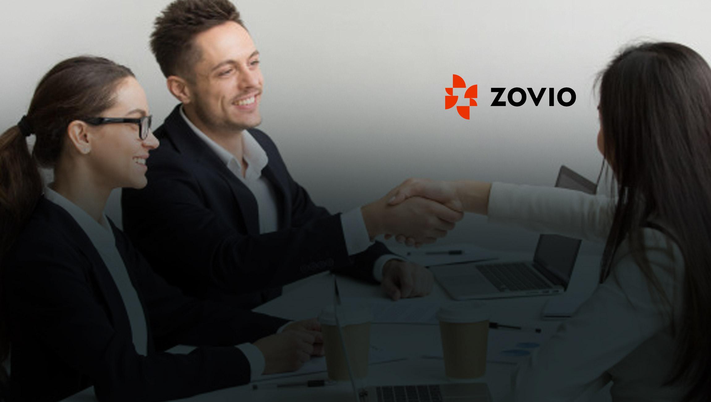 Zovio Announces Agreement with SevenSaoi Capital