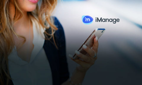 Cloud Performance, Platform Advancements and Customer Success Program Drive Continued Double-Digit Growth for iManage Across All Customer Segments