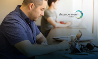 Alexander Mann Solutions Takes Actions with Partners to Tackle Gender Imbalance in The Workplace