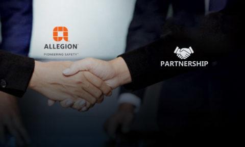Allegion Ventures Invests in Openpath, Plans Strategic Technology Partnership