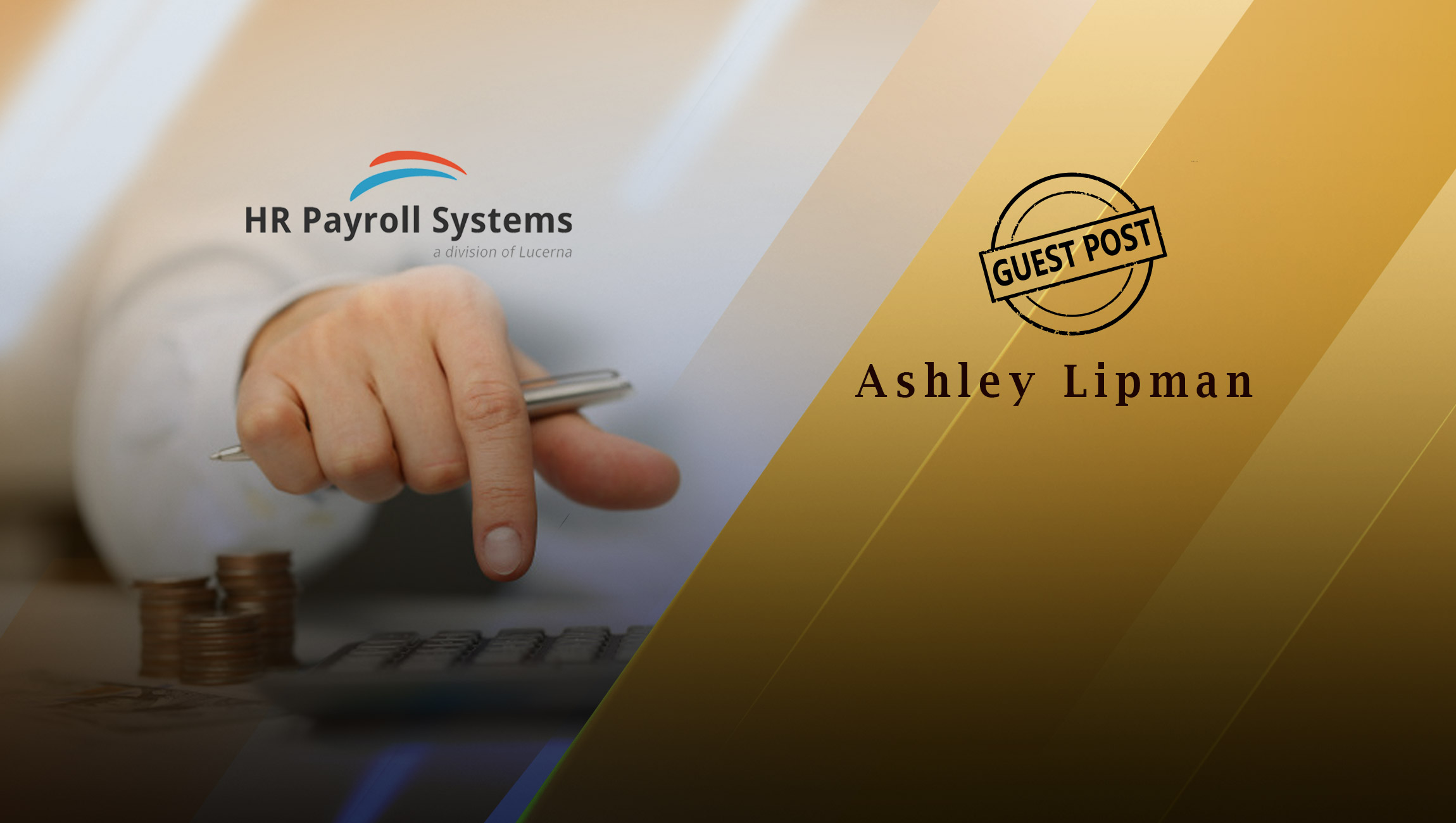 The Guide To Streamlining Your Payroll Process