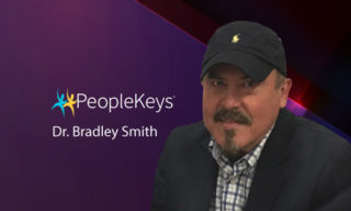 TecHR Interview with Dr. Brad Smith, President and Co-Founder of PeopleKeys