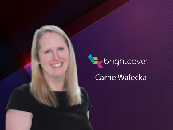 TecHR Series Interview with Carrie Walecka, Vice President, Global Talent Acquisition at Brightcove