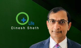 TecHRseries Interview with Dinesh Sheth, Founder & CEO at Green Circle Life