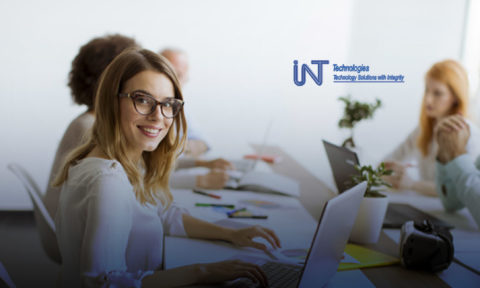 INT Technologies Named as a Best Staffing Company