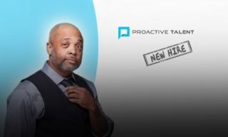 Jim Stroud, Recruitment Industry Thought Leader and Media Personality Joins Proactive Talent as VP of Marketing