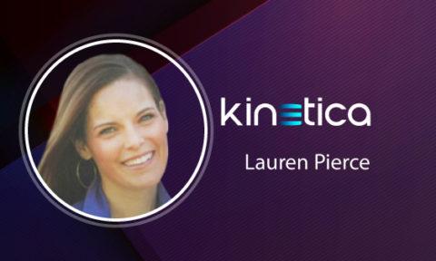 TecHR Interview with Lauren Pierce, Sr. Dir of HR at Kinetica