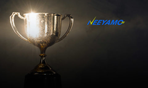 Neeyamo Sponsors the 'Global Payroll Titan Award' Presented by GPMI