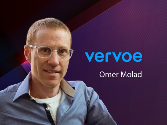 TecHRseries Interview with Omer Molad, Co-founder and CEO at Vervoe