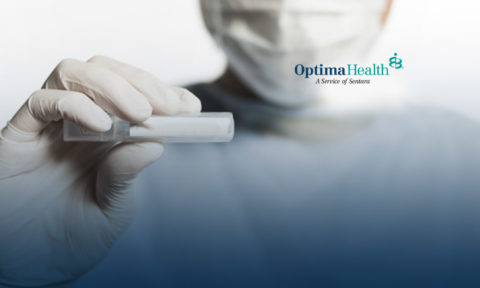 Optima Health Covers Coronavirus Testing and Treatment Coverage for Members