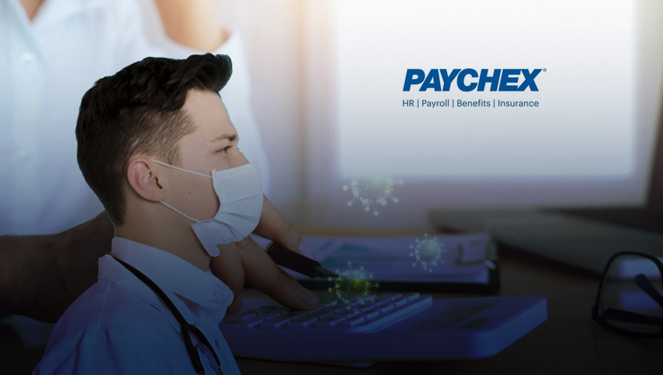 Paychex Responds to Businesses 24/7 Amid COVID-19 Crisis