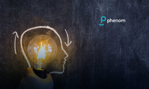 Phenom Study: AI Recruitment Chatbots Double Candidate Leads & Increase Job Apply Rates