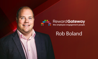 TecHRseries Interview with Rob Boland, Chief Operating Officer at Reward Gateway