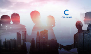 Ceridian Launches Dayforce Safety Monitor to Help Businesses Flatten the Curve