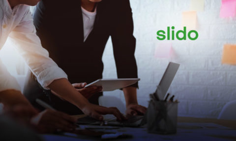 Slido for Education: Powering Two-Way Interaction During Virtual and Live Lectures