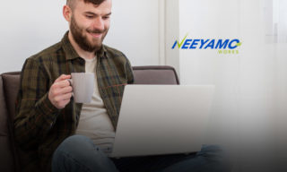 2,000+ Employees Go Remote in Record-Setting 24 Hours With the Help of Neeyamoworks' Suite of HR Products