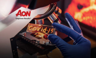 Aon Forecasts Workforce Impact of COVID-19 With Interactive Web Application