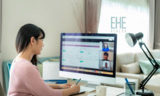 EHE Health Introduces a National, Evidence-Based, Covid-19 Management System to Help Americans Stay Safe at Work
