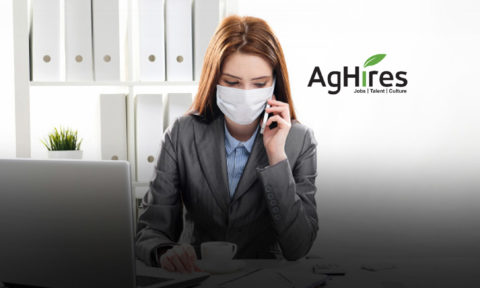 Farms and Agribusinesses Are Hiring Amid COVID-19