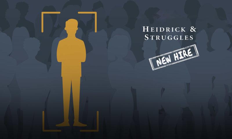 Heidrick & Struggles Appoints Laszlo Bock to Board of Directors