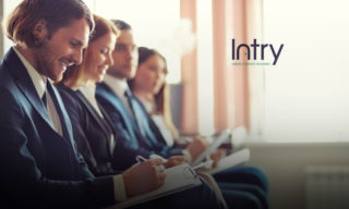 Intry Is Helping to Combat Rising Unemployment Rates, Focusing on Helping Candidates Find Jobs