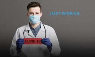 Justworks Launches New Tool to Help Businesses Offer COVID-19-Related Paid Leave
