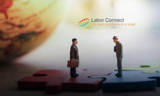Labor Connect Is Offering Online Hiring Events to Counter the Impact of COVID-19