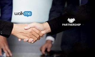 Microsoft and WalkMe Announce Strategic Partnership to Increase Enterprise Digital Adoption W