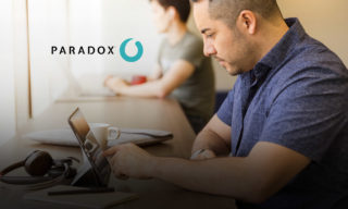 Paradox Launches Virtual Hiring Events to Help Employers Meet Candidates Anywhere, Anytime