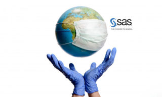 SAS Releases Free Online Learning Offerings in Response to COVID-19