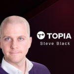 TecHRseries Interview with Steve Black, Co-founder and Chief Strategy Officer at Topia