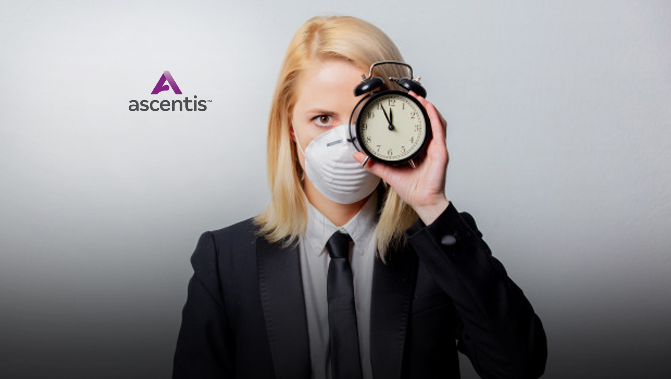 Ascentis Announces Touch Free Time Clocks With Temperature Reading